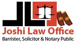 Joshi Law Office