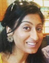 Mansha Chowdhry